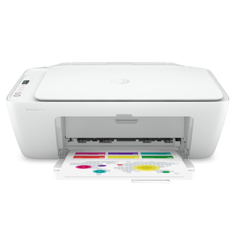 Multifunktionsdrucker HP DeskJet 2710