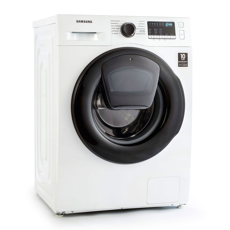 SAMSUNG AddWash Waschmaschine WW90T4543AE/EG