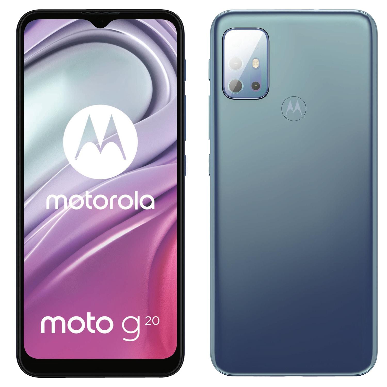 Motorola moto g20*