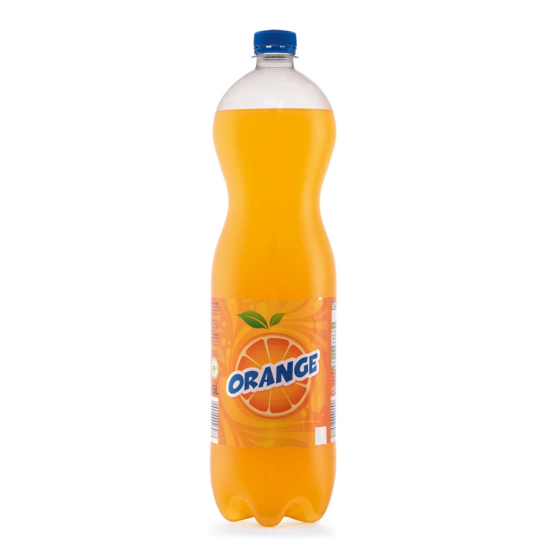 Limonade, Orange