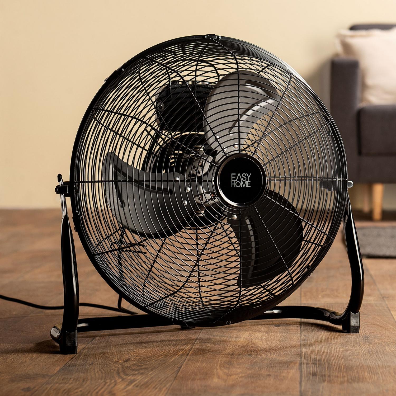 EASYHOME Hochgeschwindigkeits-Ventilator
