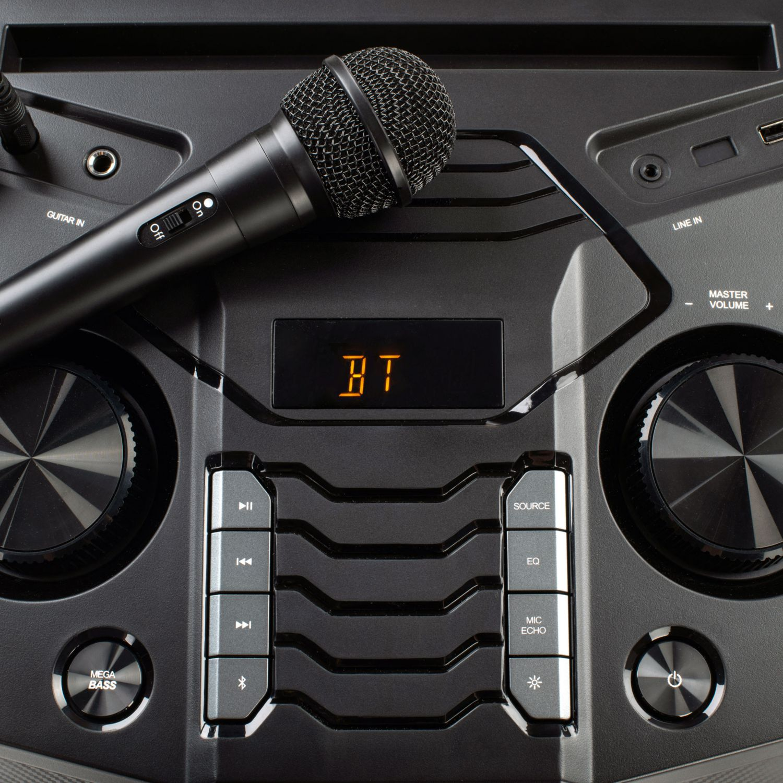 Party-Soundsystem PSS-400