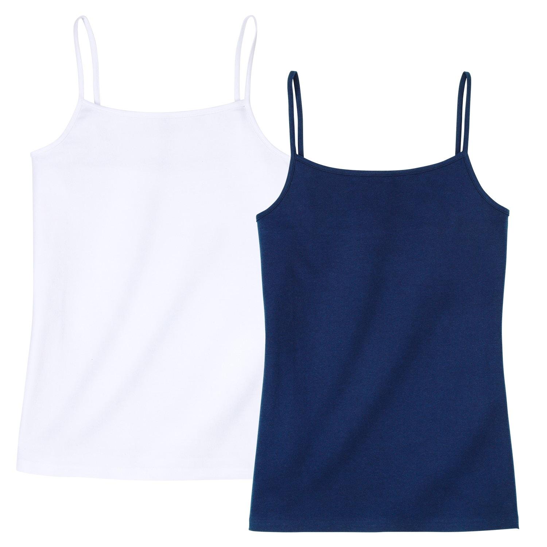 blue motion Spaghettiträger-Tops, 2er-Set*