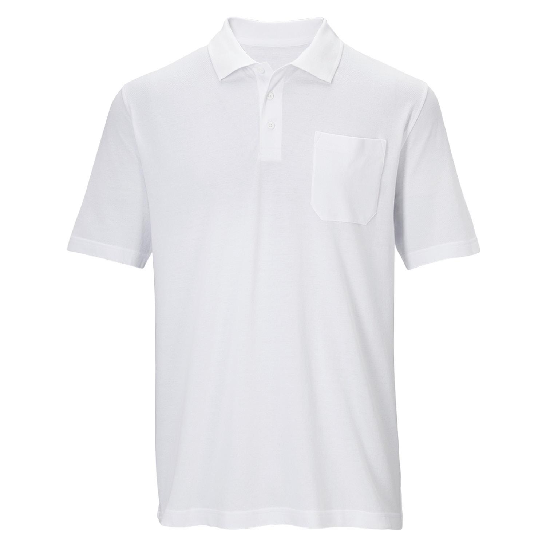 crane® Damen-/Herren-Polo-Shirt, Berufsbekleidung, 2er-Set*