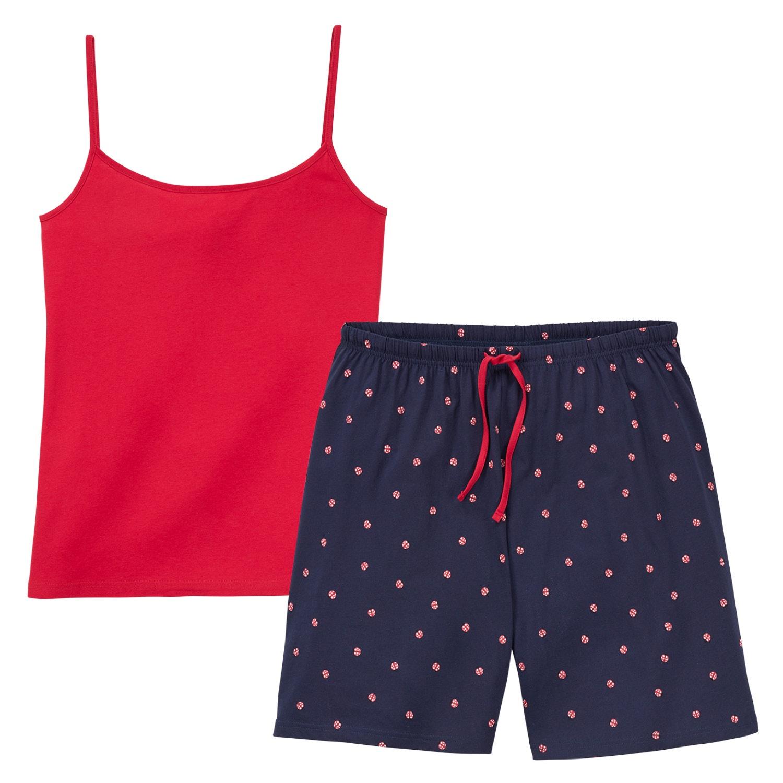 blue motion Sommer-Schlafanzug, große Mode*