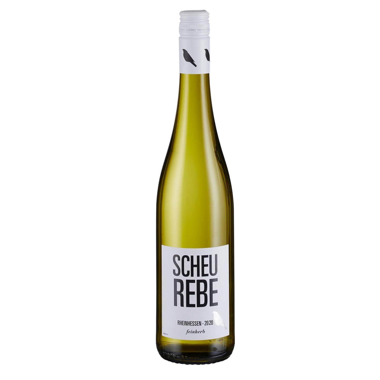Scheurebe Rheinhessen/Riesling Gewürztraminer Pfalz 0,75 l*