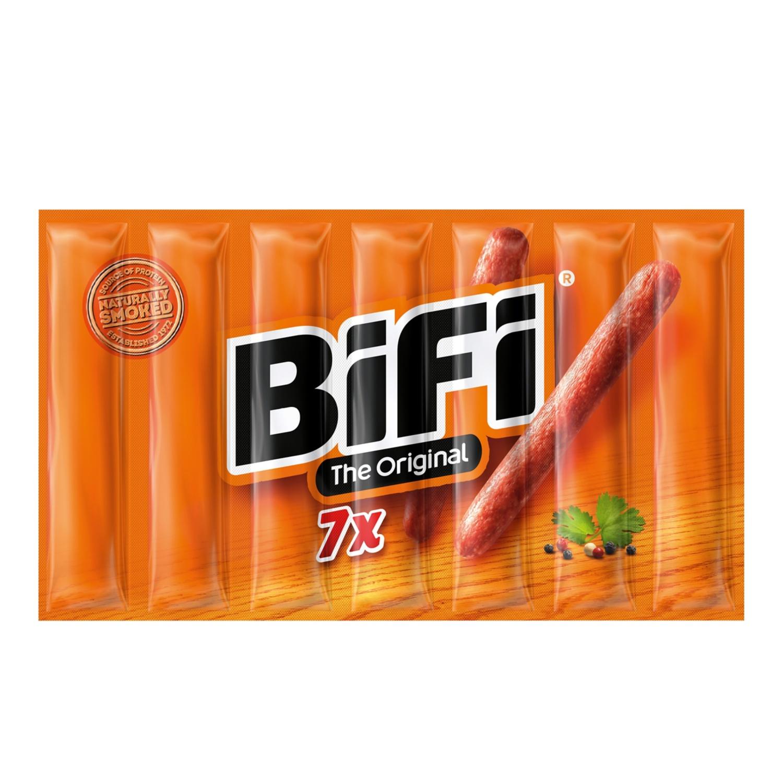 BiFi Original Salami 157,5 g*