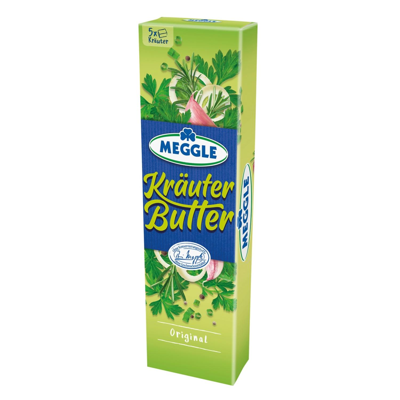 MEGGLE Kräuterbutter 100 g*