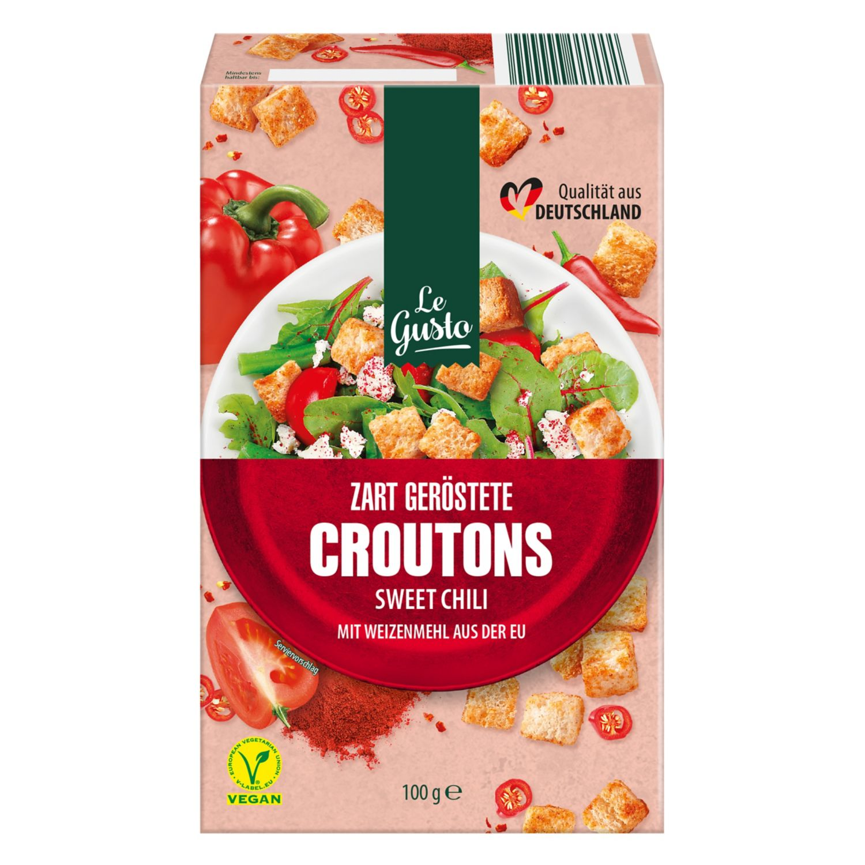 Le Gusto Salatcroutons 100 g*