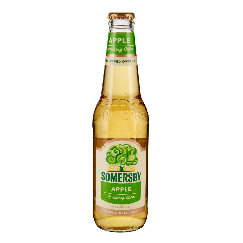 Somersby Apple Cider 1,32 l*