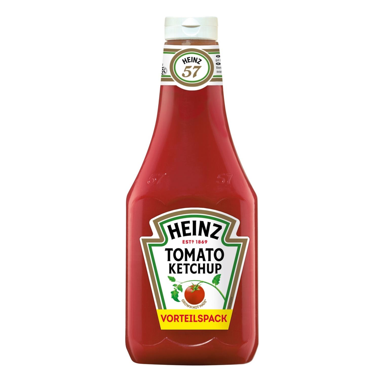 Heinz Tomato Ketchup 1170 ml*