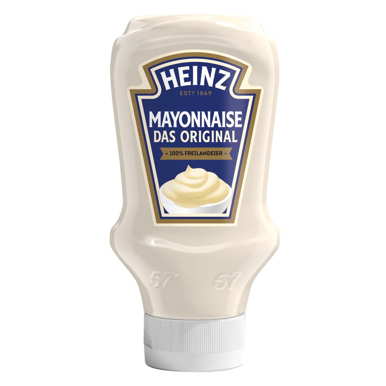 Heinz Mayonnaise 800 ml*
