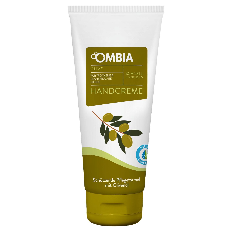 OMBIA Handcreme 100 ml