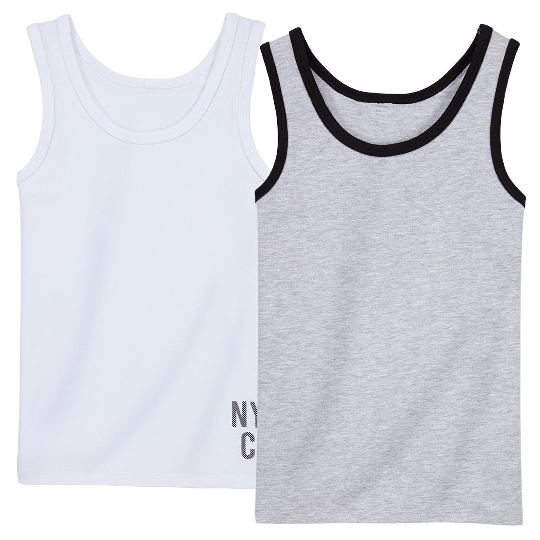 ALIVE® Kinder Bustier/Unterhemd, 2er-Set*