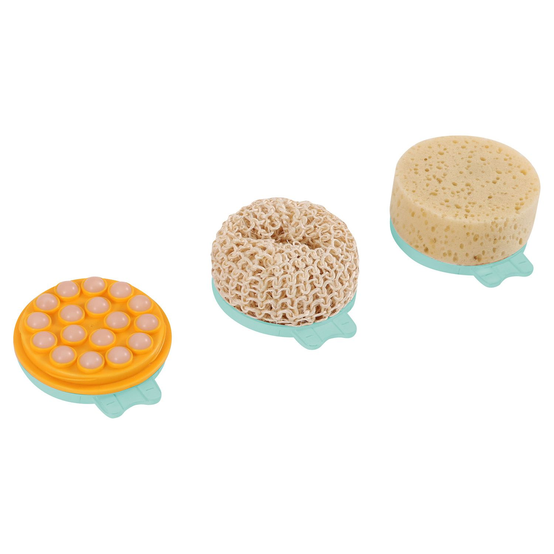 3-in-1-Hygienerückenwaschgerät*