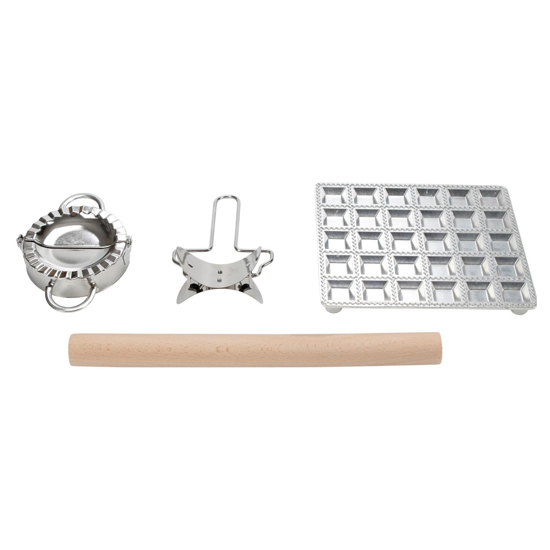 CROFTON® Nudelmaschine/Ravioli-Maker*