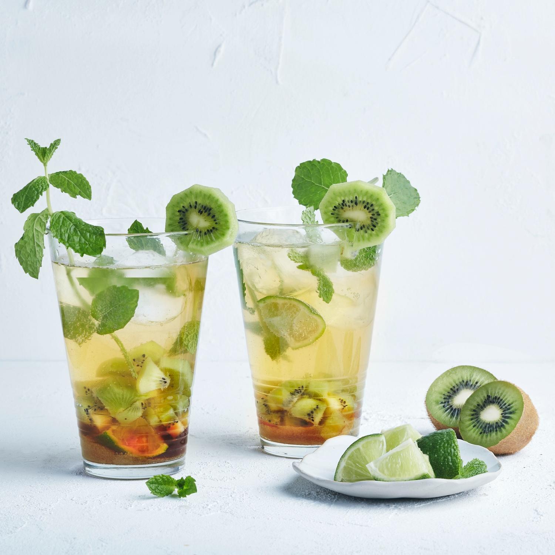Kiwi-Minz-Mojito