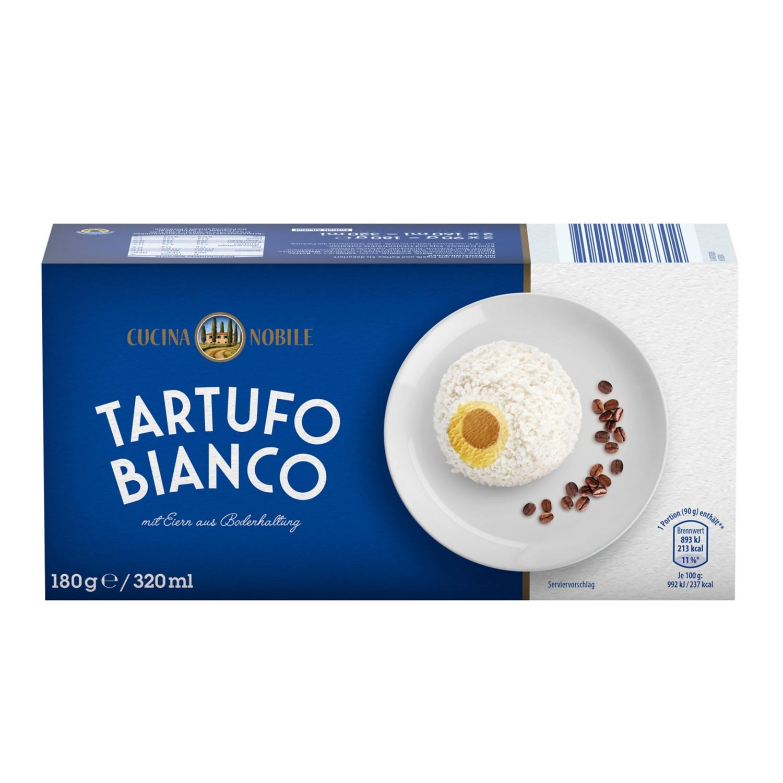 CUCINA NOBILE Tartufo-Eiskrem 320 ml*