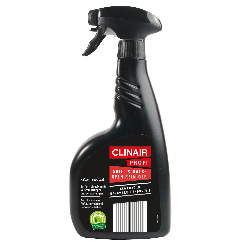 CLINAIR Profi-Reiniger 750 ml*