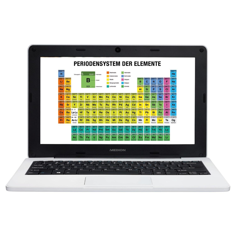 "MEDION® AKOYA® E11202 29,5 cm (11,6"") Education Notebook*"
