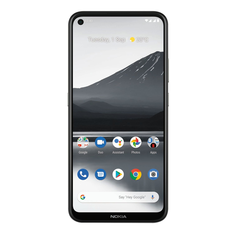 "NOKIA 3.4. 16,23 cm (6,39"") Smartphone mit Android™ 10*"