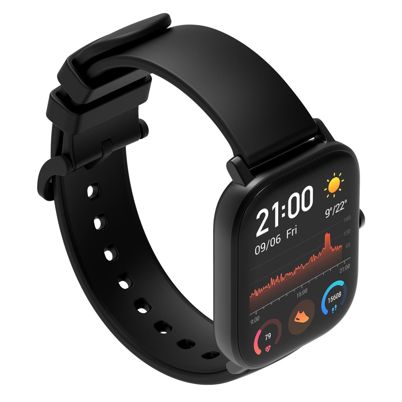 Smartwatch Amazfit GTS*