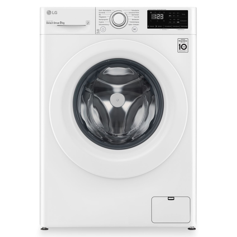 LG Waschmaschine F14WM9EN0E