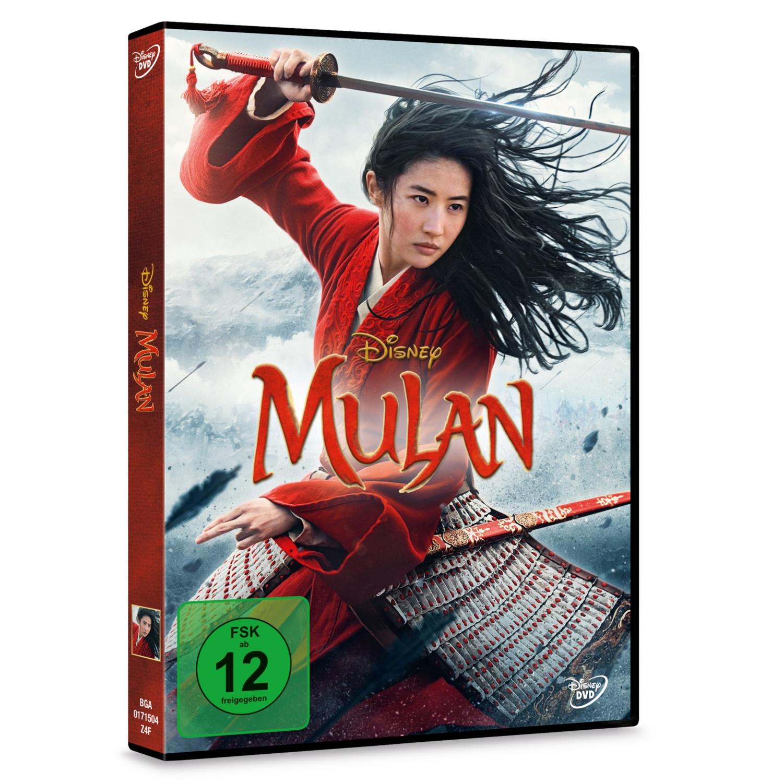 DVD Spielfilme, Titel 1