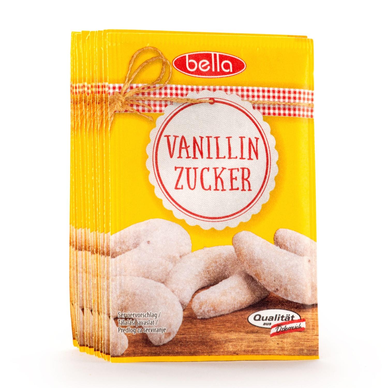 BELLA Vanillinzucker