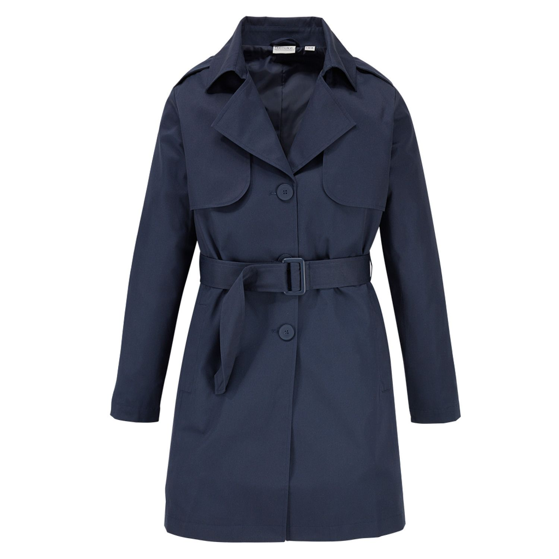 BLUE MOTION Damen-Trenchcoat*