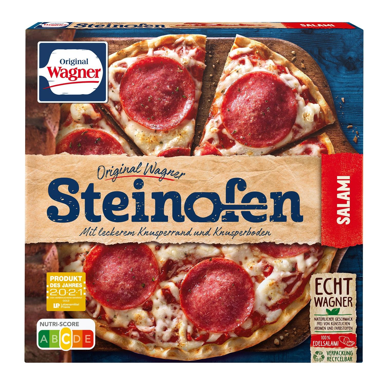 WAGNER Steinofen Pizza 320 g