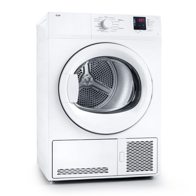 Wäschetrockner elektrisch