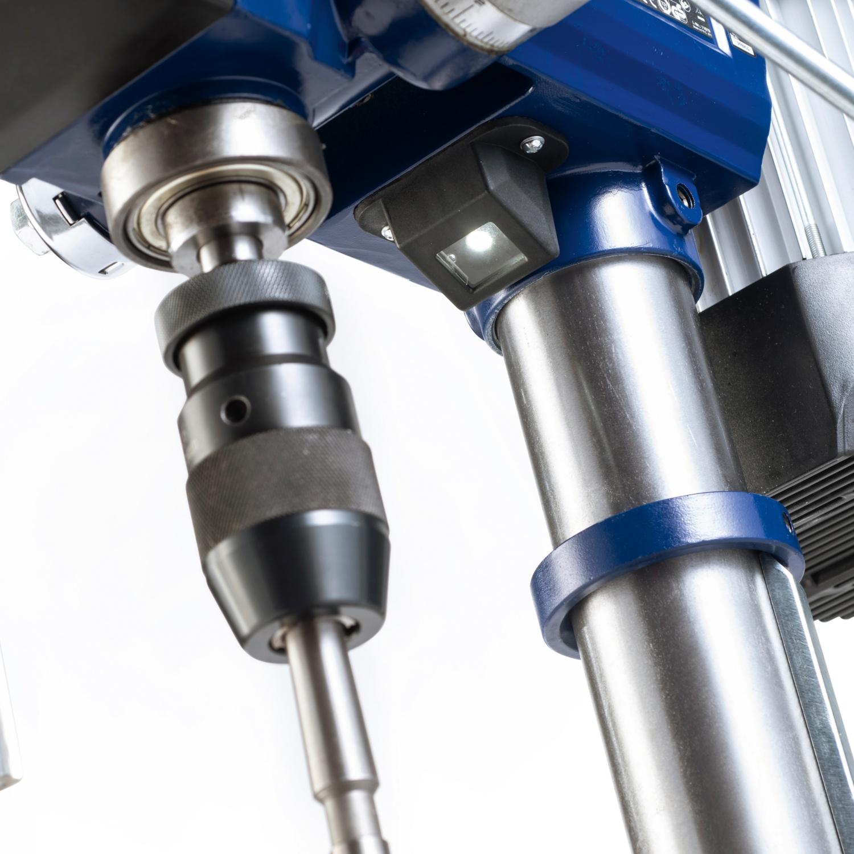 EINHELL Säulenbohrmaschine BT-BD 750 E