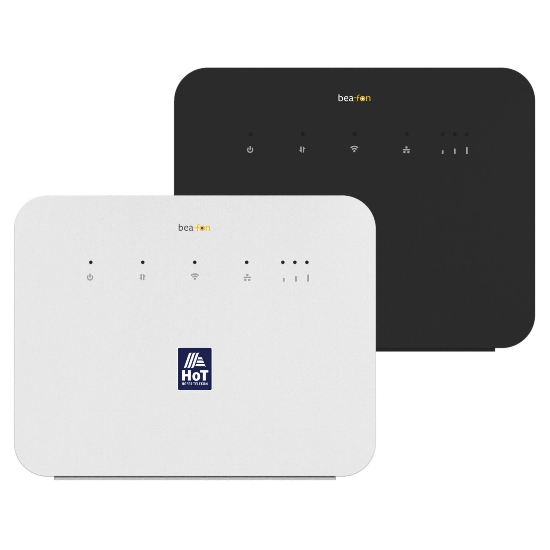 BEAFON HoT WLAN-Router CAT 6 (R281A)