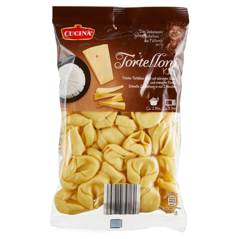 CUCINA® Frische Pasta-Spezialitäten 400 g