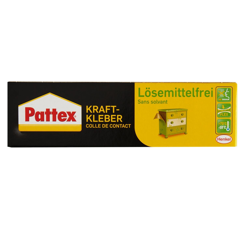 Pattex Kraftkleber 65 g*