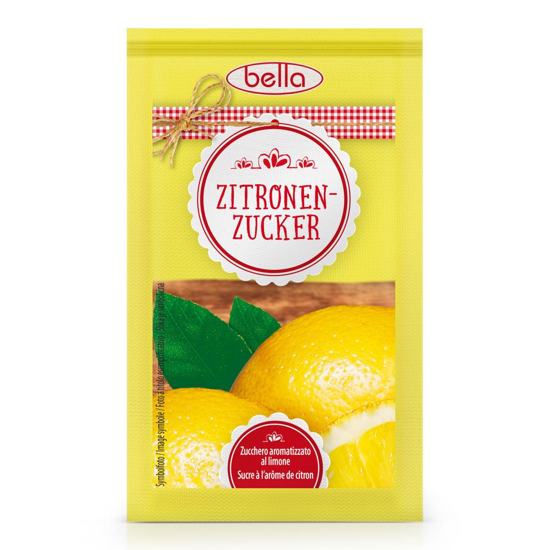 BELLA Zitronenzucker