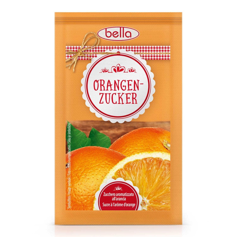 BELLA Orangenzucker