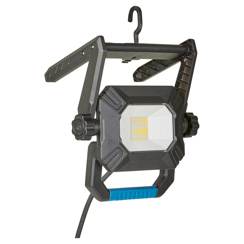 LIGHTWAY LED-Arbeitsstrahler, 55 W
