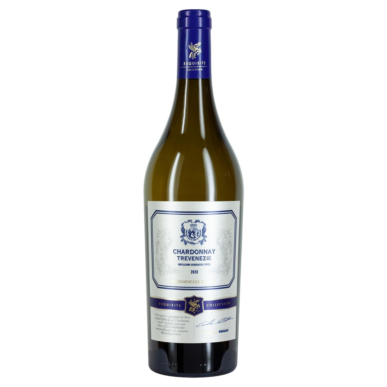 EXQUISITE COLLECTION 2020 Chardonnay Trevenezie IGT trocken 0,75 l