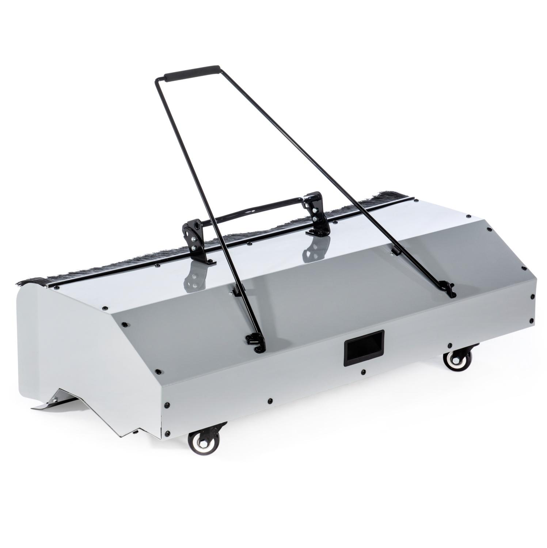 SCHEPPACH Kehrmaschine SC2200PE mit Sammelbehälter
