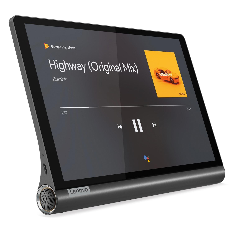 LENOVO Yoga Smart Tab mit Google Assistant