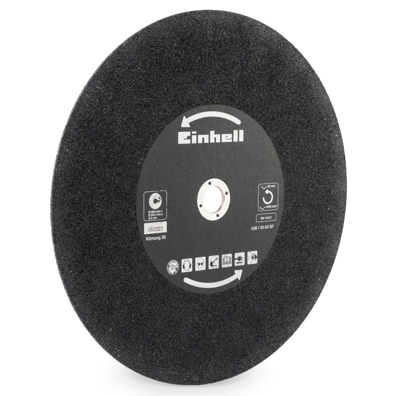 EINHELL Metalltrennmaschine BT-MTS 355
