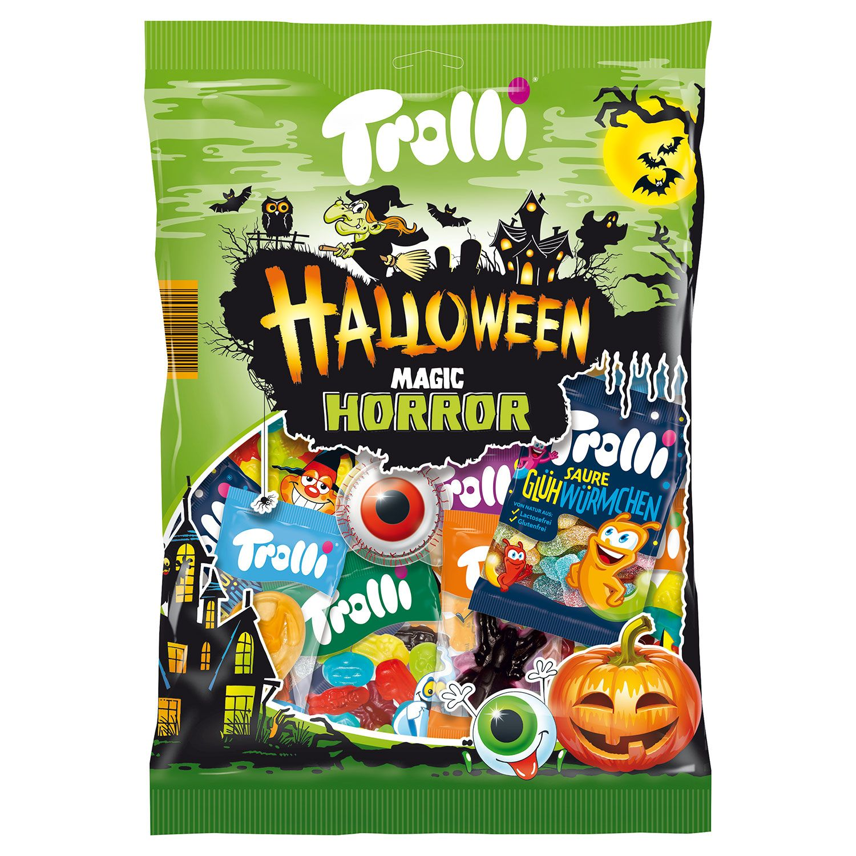 TROLLI Halloween Magic Horror 450 g