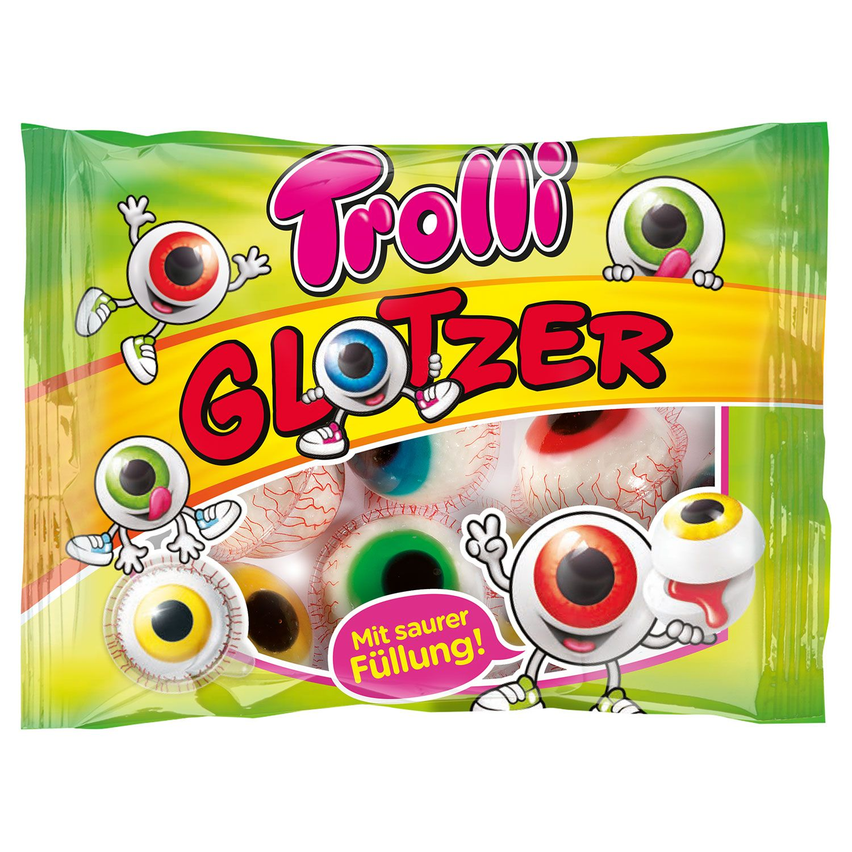 TROLLI Glotzer 150 g
