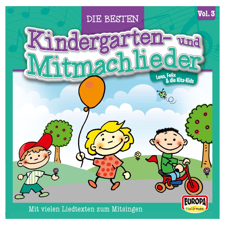 Kinderhörspiel auf CD