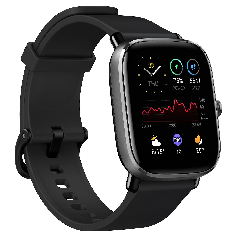 AMAZFIT Smartwatch GTS 2 Mini