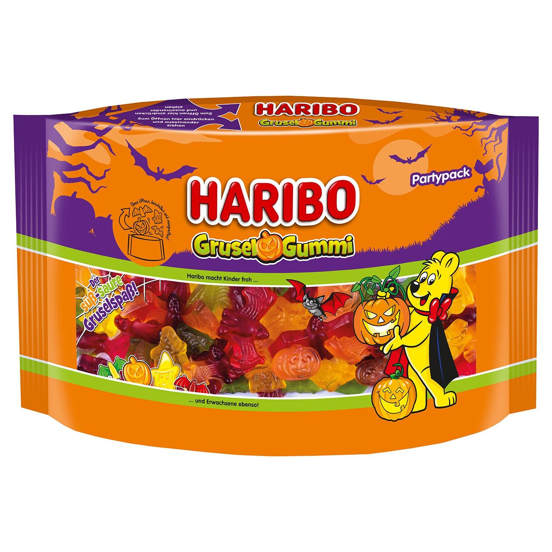 HARIBO Grusel-Gummi 450 g