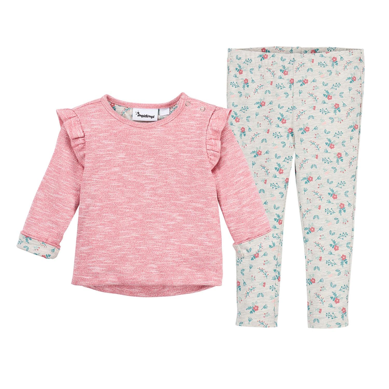 IMPIDIMPI Baby-Bio-Fashion-Set