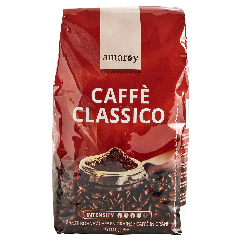 AMAROY Caffè Classico 500 g